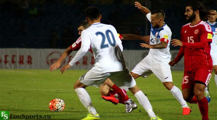 Оман – Бутан, Ливан – Гонконг: прогнозы на матчи Кубка Азии