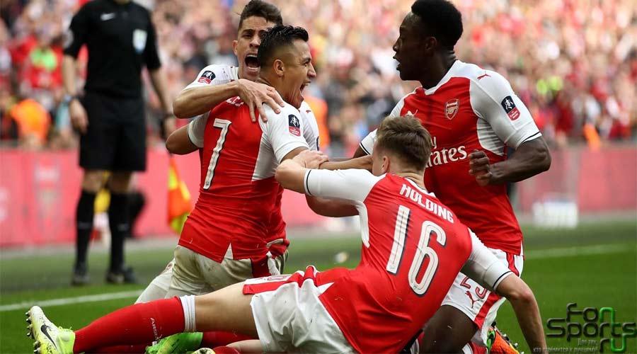 Саутгемптон – Арсенал. Прогноз на 10 мая 2017 года