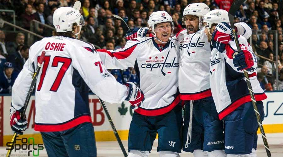 Вашингтон – Питтсбург, Анахайм – Эдмонтон. Прогноз на НХЛ