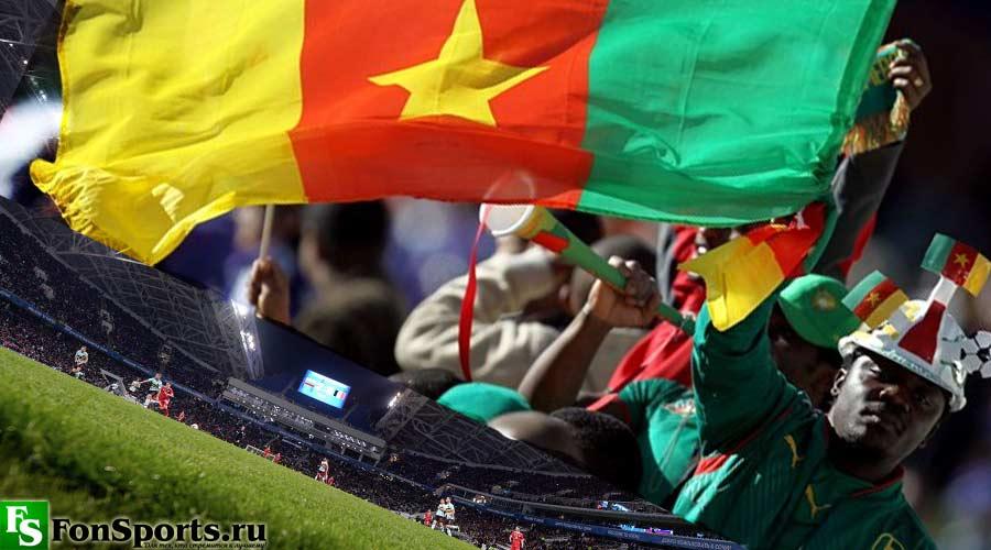 Германия – Камерун: прогноз, анализ и обзор матча 25.06.2017