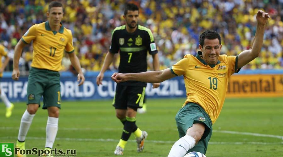 Камерун – Австралия 22 июня 2017: прогноз и статистика матча