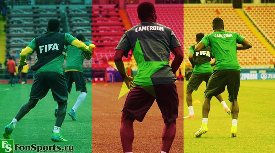 Камерун – Чили: прогноз, обзор матча на 18.06.2017