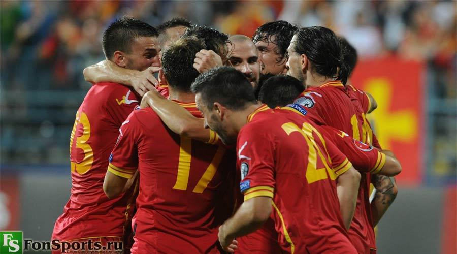 Македония – Турция 05-06-2017, прогноз на товарищеский матч