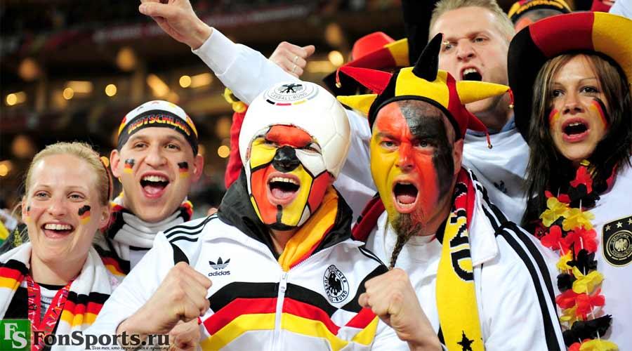 Прогноз на матч Германия – Чили | Кубок Конфедераций 2017