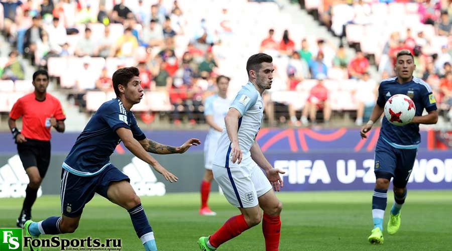 Болгария U19 – Англия U19. Прогноз и аналитика матча 02.07.2017