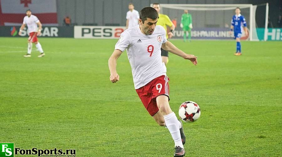 Грузия U19 – Швеция U19. Прогноз и обзор матча 5.07.2017