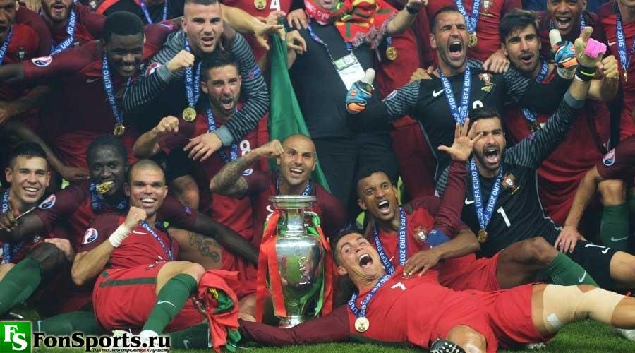 Португалия – Мексика. Прогноз и обзор матча 2 июля 2017