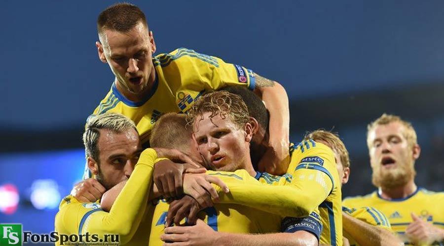 Швеция U19 – Чехия U19: прогноз и обзор матча 02-07-2017