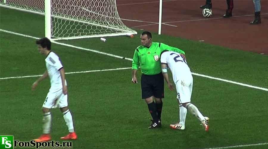 Самтредиа - Карабах: прогноз на Лигу Чемпионов 18-07-2017