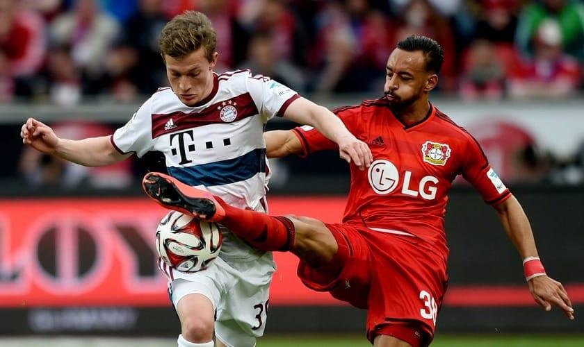 Бавария – Байер. Прогноз на матч 18 августа 2017