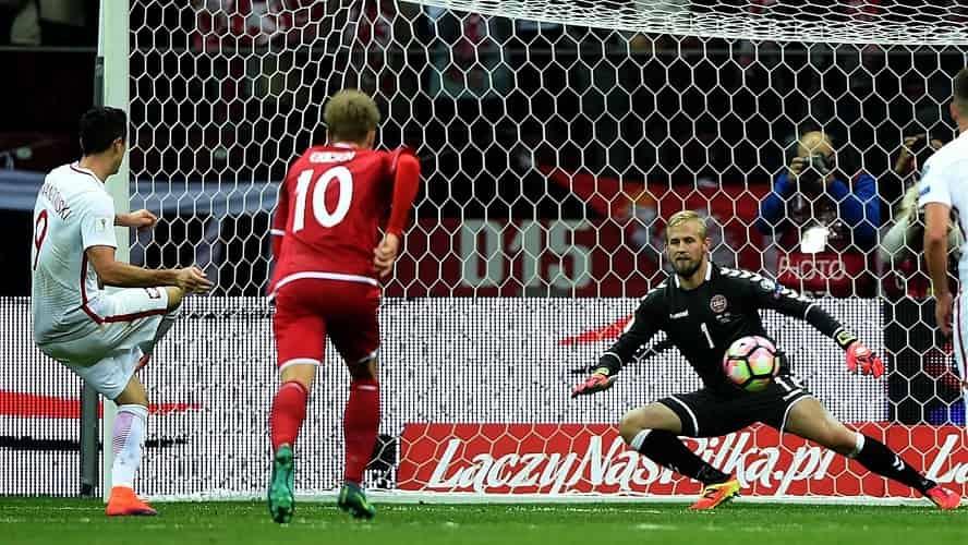 Прогноз на матч Дания – Польша 1 сентября 2017