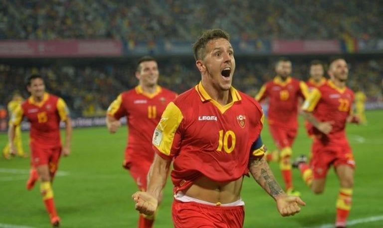 футбол черногория казахстан прогноз евро 2018