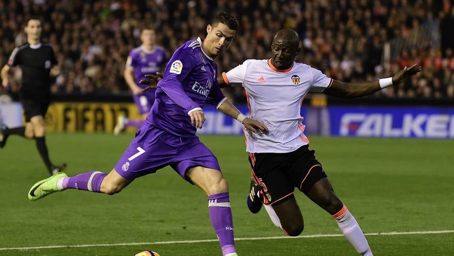 Реал Мадрид – Валенсия: прогноз и обзор матча