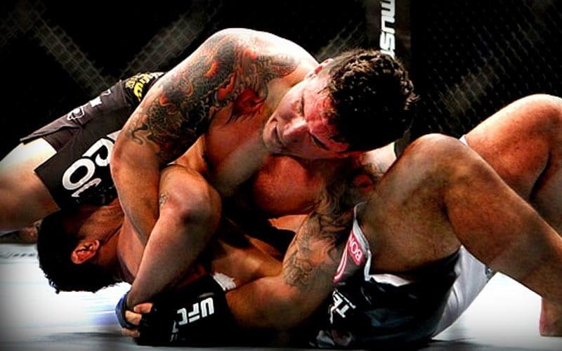 Боец UFC Антонио Роджерио Ногейра попался на применении запрещенных веществ