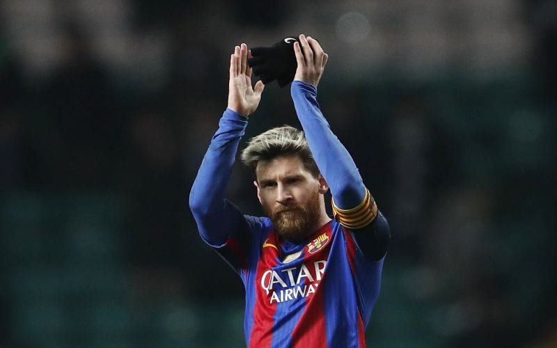 Лионель Месси может остаться в «Барселоне» навсегда