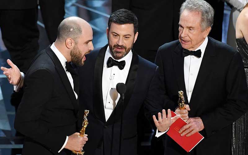 Оскар 2018: номинанты и претенденты на лучший фильм