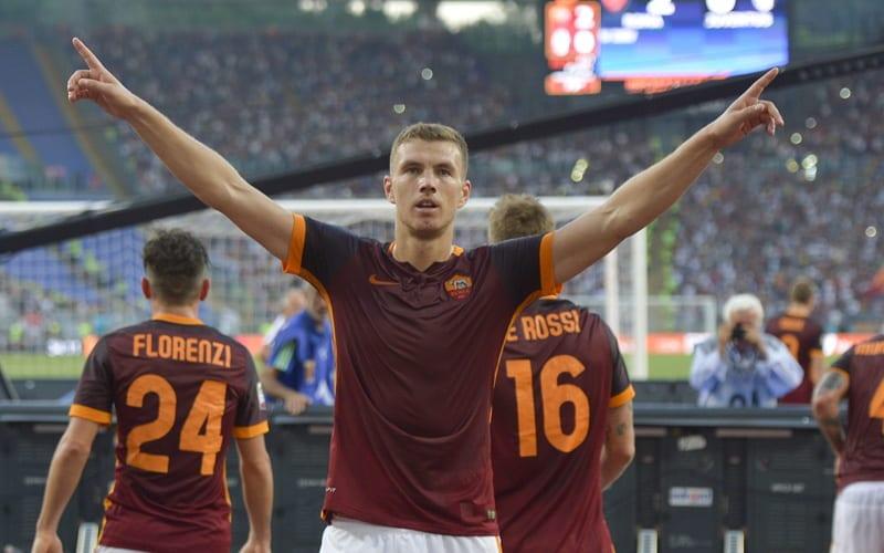 Рома – СПАЛ 1 декабря 2017. Прогноз и ставка на матч