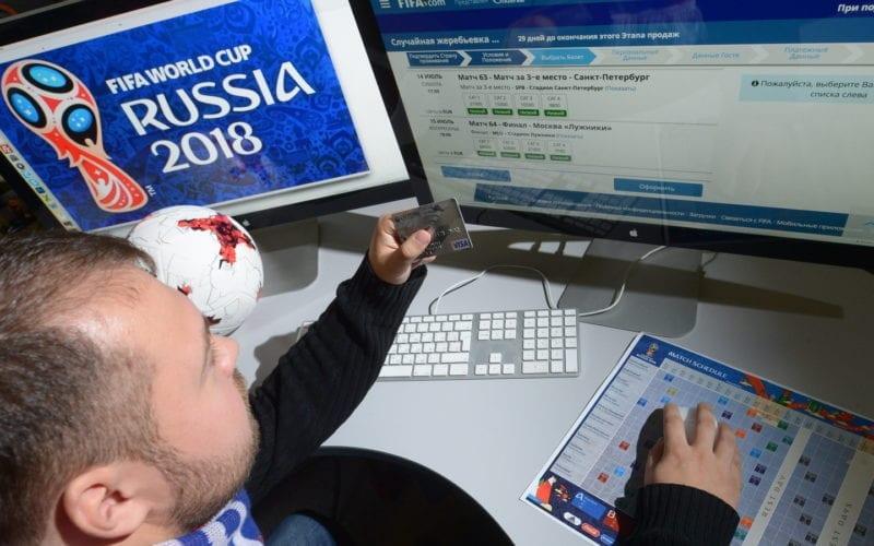 Итоги жеребьевки ЧМ-2018 по футболу, 1 декабря 2017