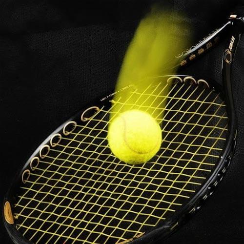 Базовые уроки большого тенниса для начинающих