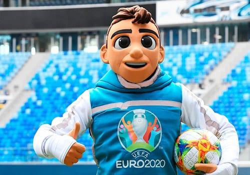 Евро-2020 по футболу перенесли в связи с коронавирусом