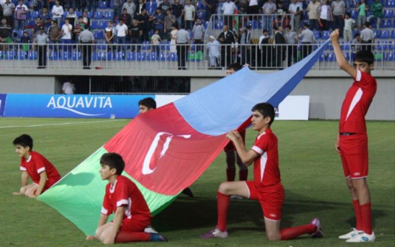 Прогноз на матч Азербайджан – Люксембург