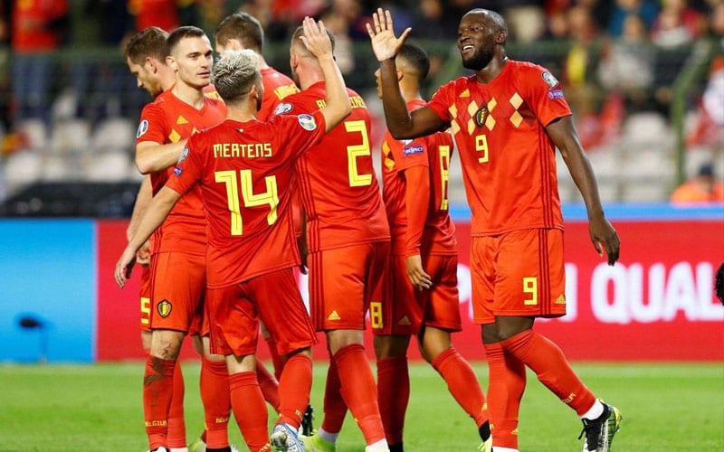 Дания – Бельгия прогноз Сергея Колодина