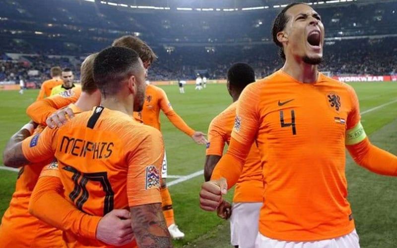 Нидерланды – Польша прогноз и обзор