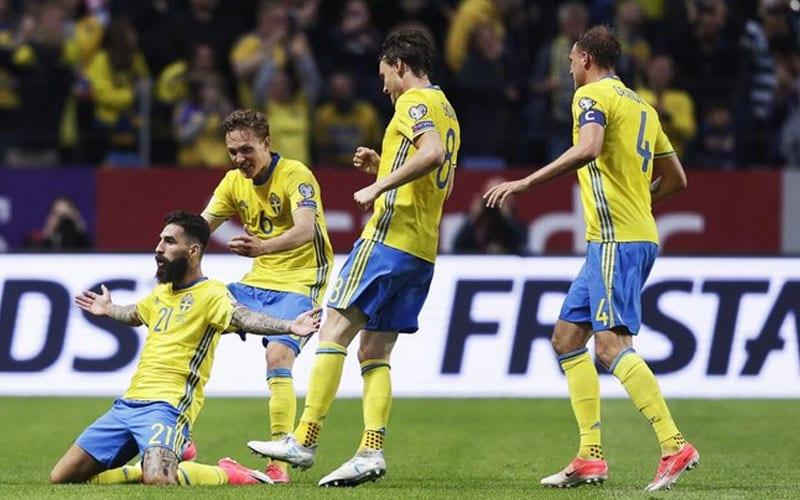 Швеция – Франция, 5 сентября 2020. Прогноз Сергея Колодина