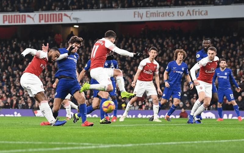 Арсенал – Челси: прогноз и обзор 26 декабря 2020