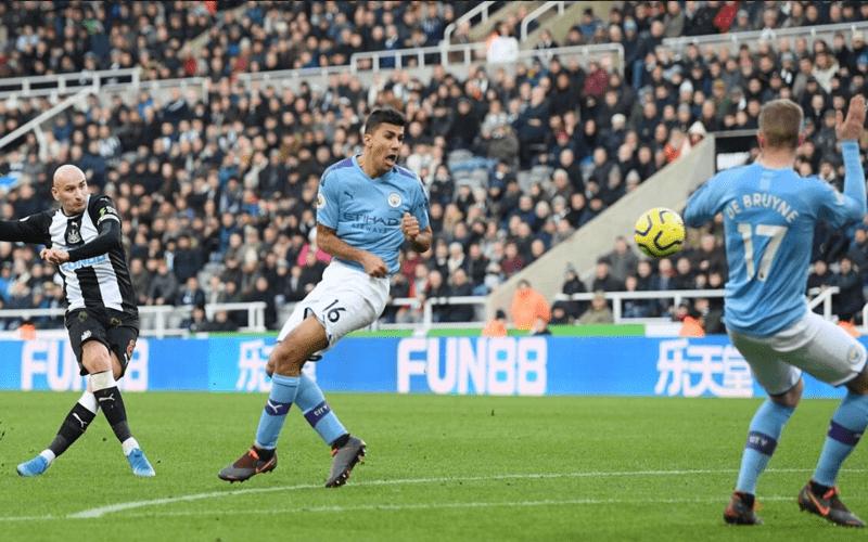 Манчестер Сити – Ньюкасл Юнайтед: прогноз и обзор 26 декабря 2020