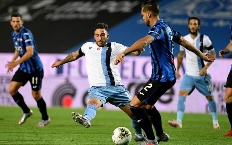 Прогноз на матч Аталанта – Лацио, 31 января 2021