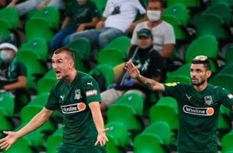 Краснодар - Урал: прогноз на футбол 28 февраля 2021 года
