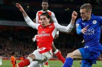 «Лестер» - «Арсенал»: прогноз на футбол 28 февраля 2021 года