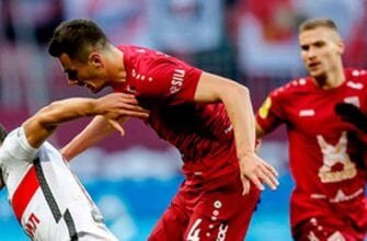 «Спартак» - «Рубин»: прогноз на футбол 28 февраля 2021 года