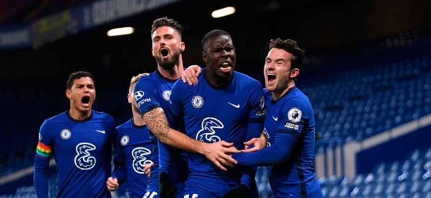 «Челси» - «Эвертон» прогноз на сегодня, 8 марта 2021 года