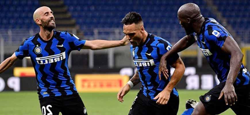 Интер Милан» - «Аталанта» прогноз на сегодня 8 марта 2021 года
