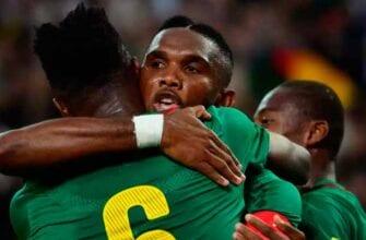 Прогноз на матч Камерун - Руанда, 30 марта 2021 года