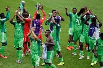 Прогноз на матч Нигерия - Лесото, 30 марта 2021 года