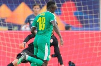 Прогноз на матч Сенегал - Эсватини, 30 марта 2021 года