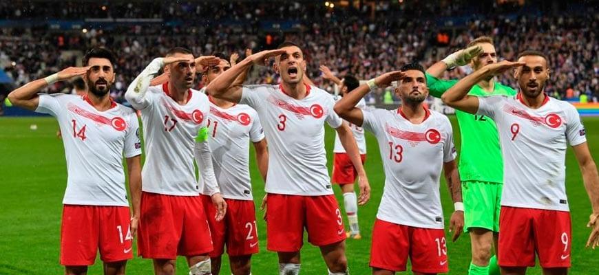 Турция - Азербайджан прогноз и ставка на футбол, 27 мая 2021 года