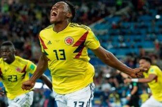 Колумбия – Перу прогноз и статистика на Кубок Америки (10 июля 2021)