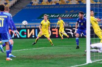 «Казахстан» – «Украина» прогноз на Чемпионат мира