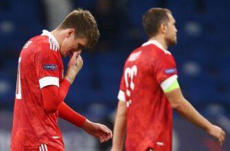«Россия» – «Хорватия» прогноз и статистика на Чемпионат мира