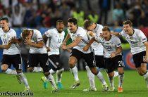Англия U19 — Германия U19. Прогноз на матч от Александра Шамутило