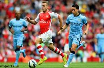 «Арсенал» – «Манчестер Сити»: прогноз на лидеров английской премьер-лиги