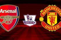 Арсенал – Манчестер Юнайтед: прогноз на матч 7 мая 2017