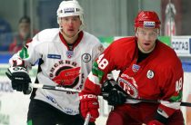 Хоккейная команда «Авангард» проиграла в гостях у «Йокерит»