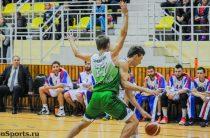 Второй этап чемпионата России начнется для БК «Тамбов» с матчей на домашней площадке