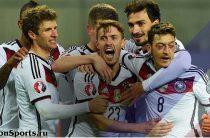 Чили – Германия 01-07-2017. Прогноз от Никиты Ананьева