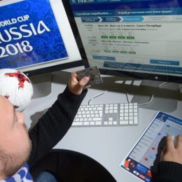 Стыковые матчи, а также итоги жеребьевки ЧМ-2018 по футболу